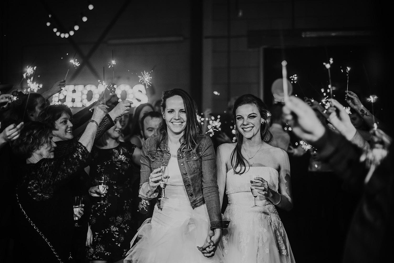 Sterretjes bruiloft Houten