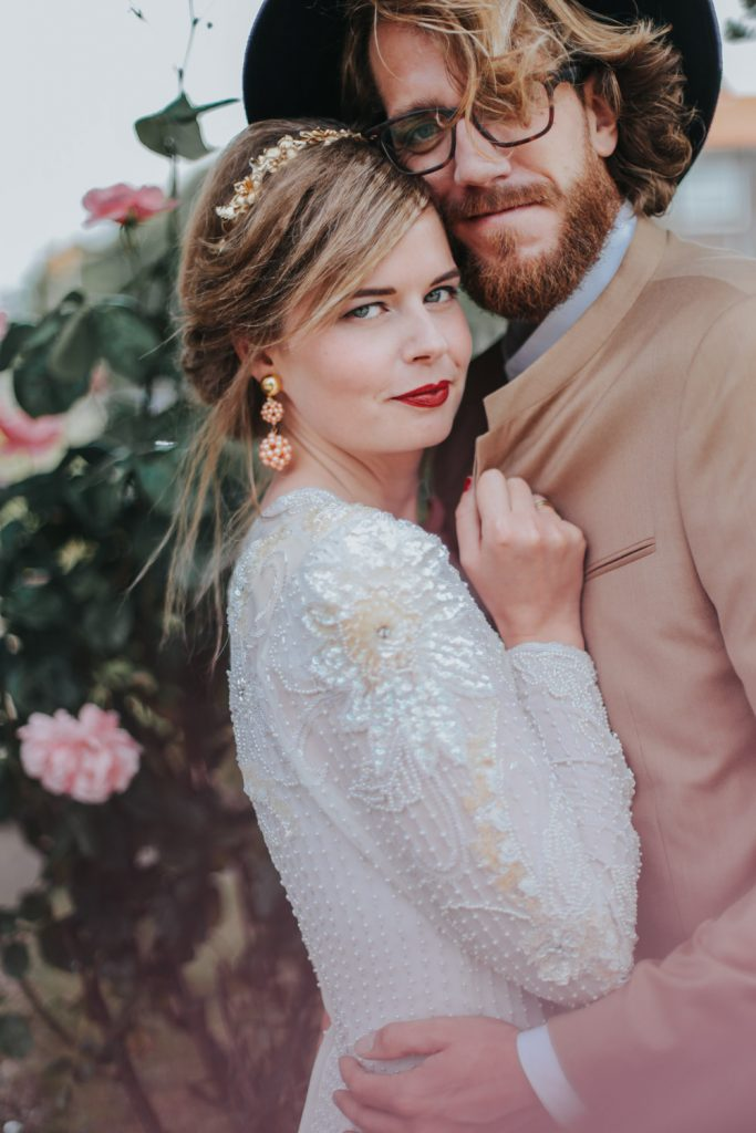 Bruiloft Florine en Thijs