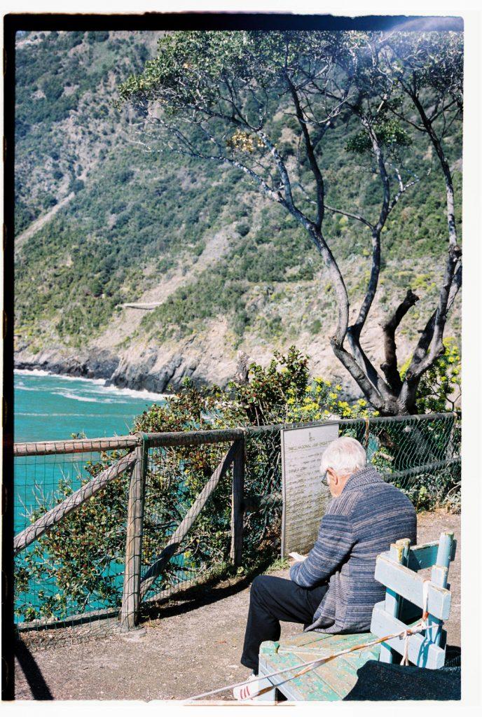 cinque terre, Italië