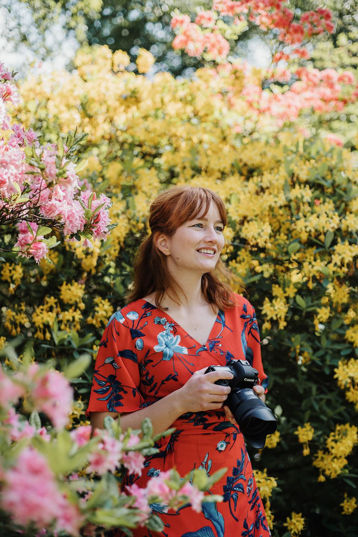 portret fotografe